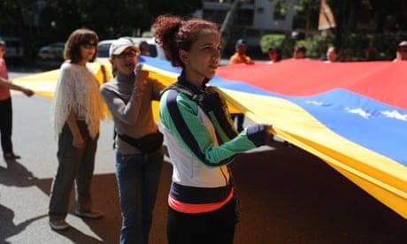 Venezuela crisis: New Zealand refuses to back Guaidó as interim president