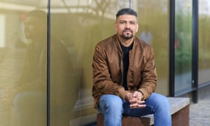 Leon Mann has covered major sporting events, including the 2012 Olympics, and wants to see more people from a black, Asian and minority ethnic background follow his path
