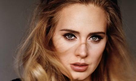 'Elegantly conflicted': Adele fulfils the brief on album No 3.