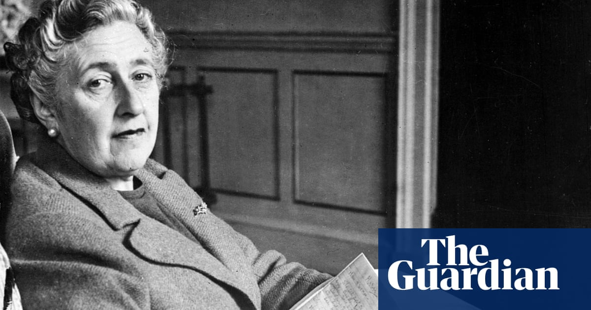 The top 10 Agatha Christie mysteries | Books | The Guardian