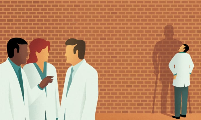 The perils of being your own doctor | Mert Erogul | News