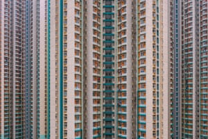 Kowloon Bay, Kowloon.