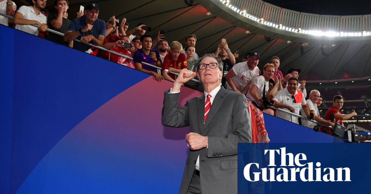How Project Big Picture changed the politics of football in one swoop | David Conn