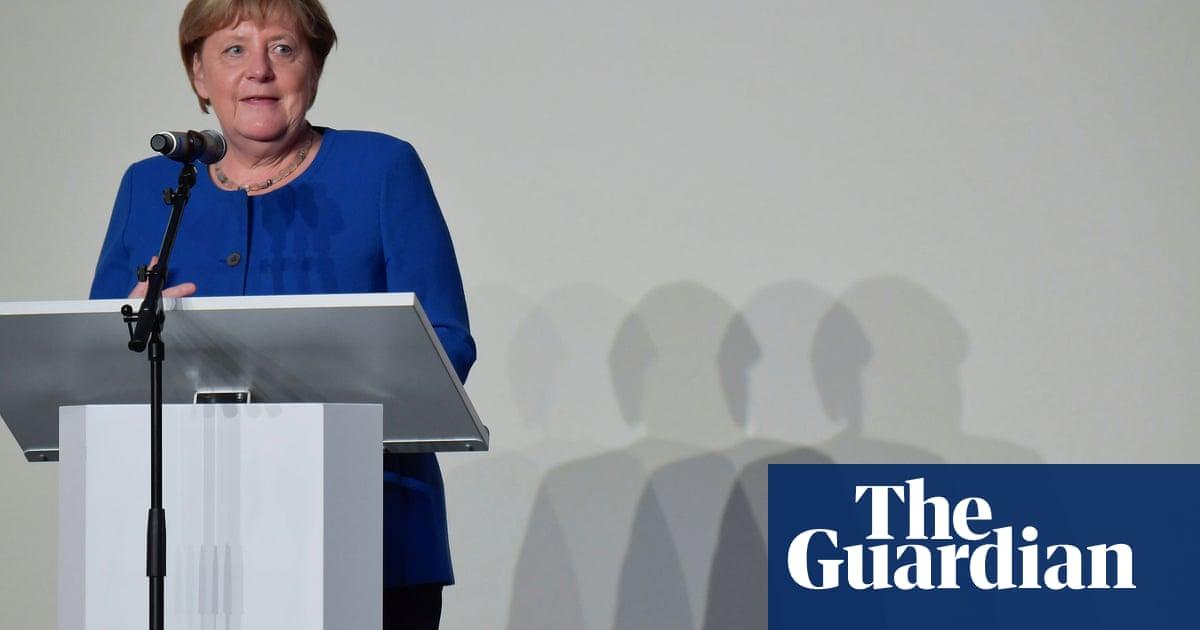 'Time to take sides': post-Merkel era needs radical new direction, says study