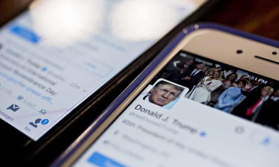 Donald Trump's reliance on Twitter forced many journalists to reactivate their feeds.
