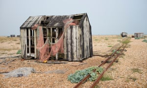 Dungeness in Kent