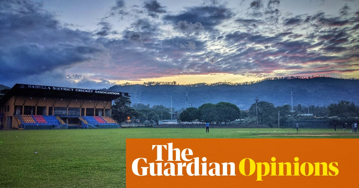 The T20 tournament that wasn't: how fixers fabricated the UvaT20 League | Andy Bull