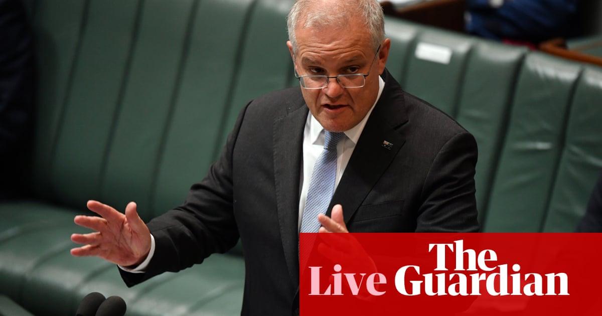 Australia politics live: Morrison considers cabinet reshuffle, NSW MP Michael Johnsen denies rape allegation