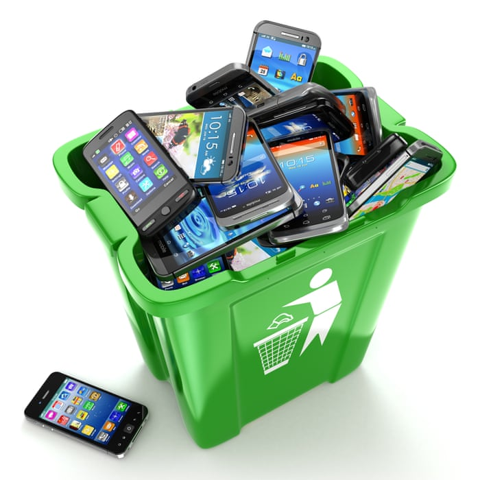 Image result for Practical Ways to Reduce Waste From Old Consumer Electronics
