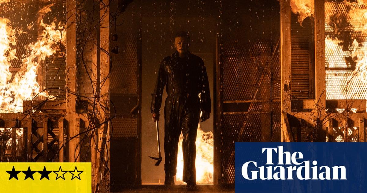 Halloween Kills review – indestructible killer returns in efficient follow-up