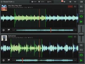 virtual dj mac os x free download
