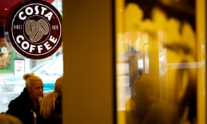 Costa owner Whitbread lifted by broker note