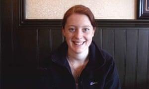 Samantha Eastwood midwife