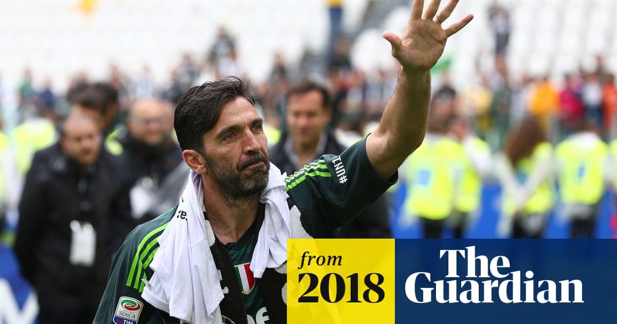 169ea8e0a0d Gianluigi Buffon in advanced talks over a move to PSG