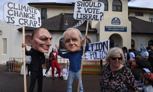 Wentworth byelection