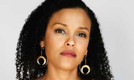 Jesmyn Ward, editor of the 'harrowing yet hopeful' The Fire This Time