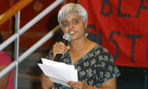 """Religion inherently discriminates against women"" … Pragna Patel, chair of Southall Black Sisters."