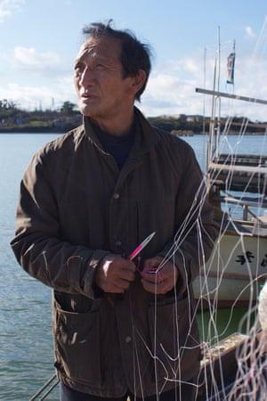 Mitsumasa Sakashita