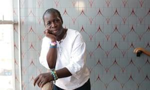 Rosamund Adoo-Kissi-Debrah.