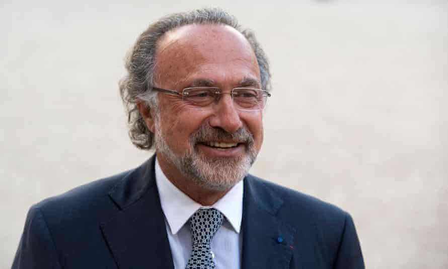 Olivier Dassault
