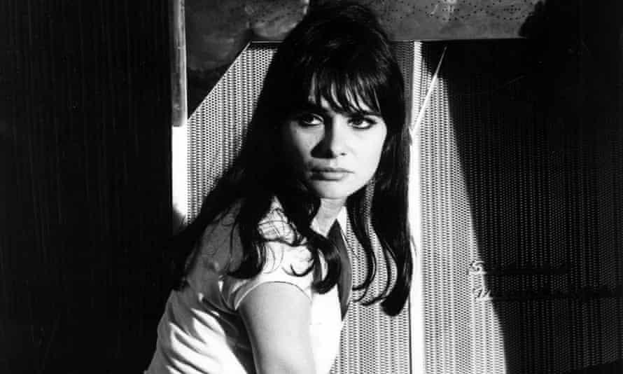 Carlotta Barilli in Bertolucci's debut, The Grim Reaper (La Commare Secca), 1962.