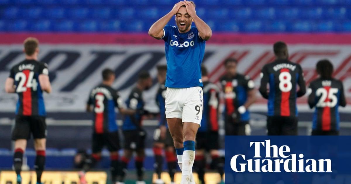 Calvert-Lewin criticism is fair despite his goals, says Carlo Ancelotti