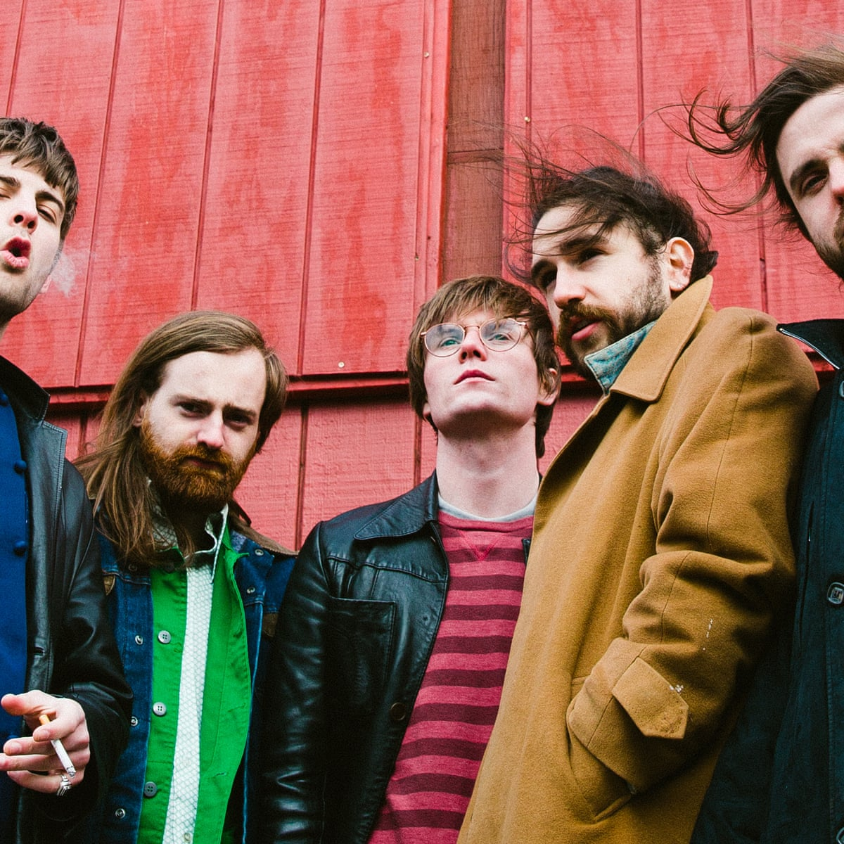 Irish punks Fontaines DC: 'You can feel the growing Anglophobia ...