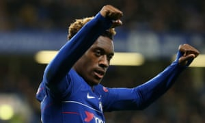 Callum Hudson-Odoi has refused to discuss a new contract with Chelsea after turning down the club's offer last summer.