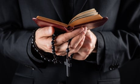 My atheist family was appalled when I converted to Catholicism – but it's given me great peace