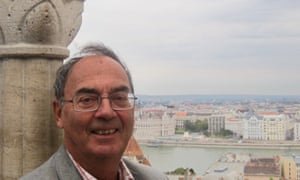 David Bailin spent 38 happy years at Sussex University, rising to become chair of physics and astronomy