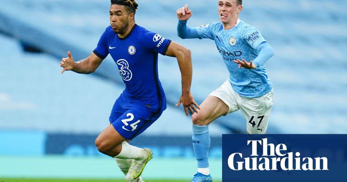 Champions League final: where the game could be won and lost | Jonathan Wilson