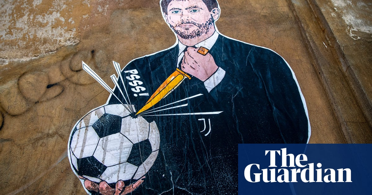 Agnelli admits Super League cannot go ahead after nine clubs pull out
