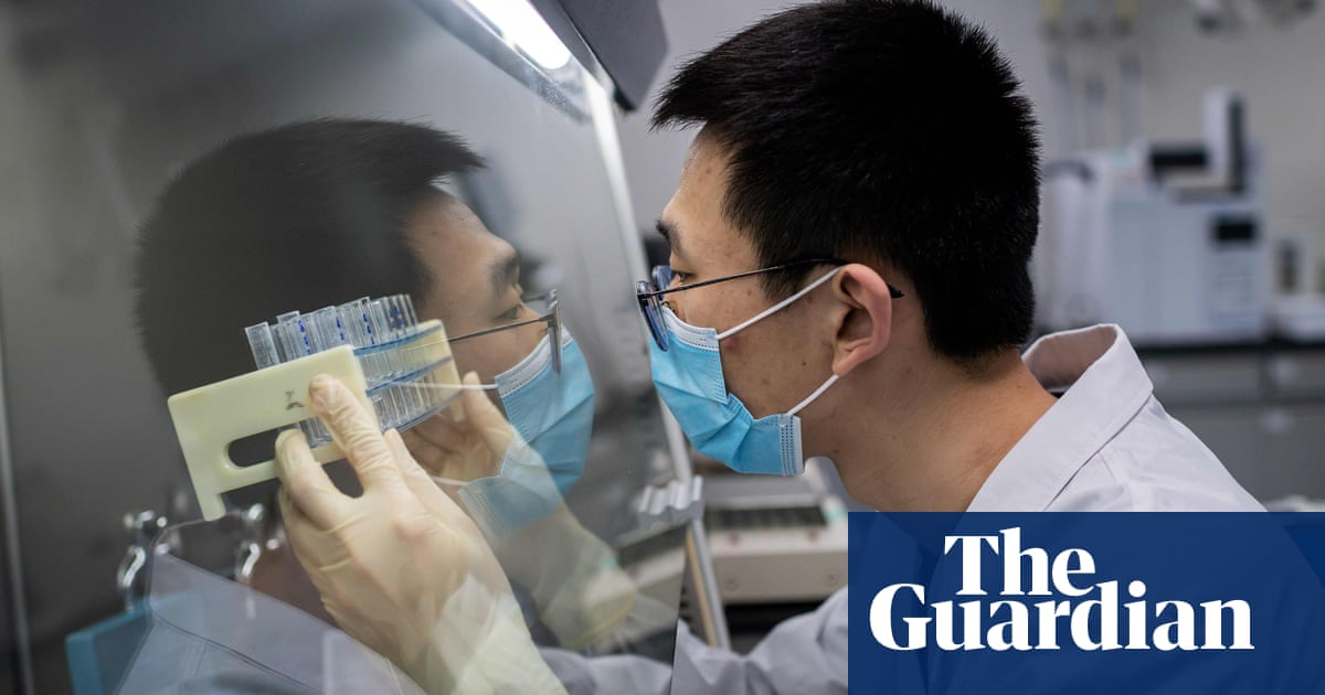 US and UK 'lead push against global patent pool for Covid-19 drugs'