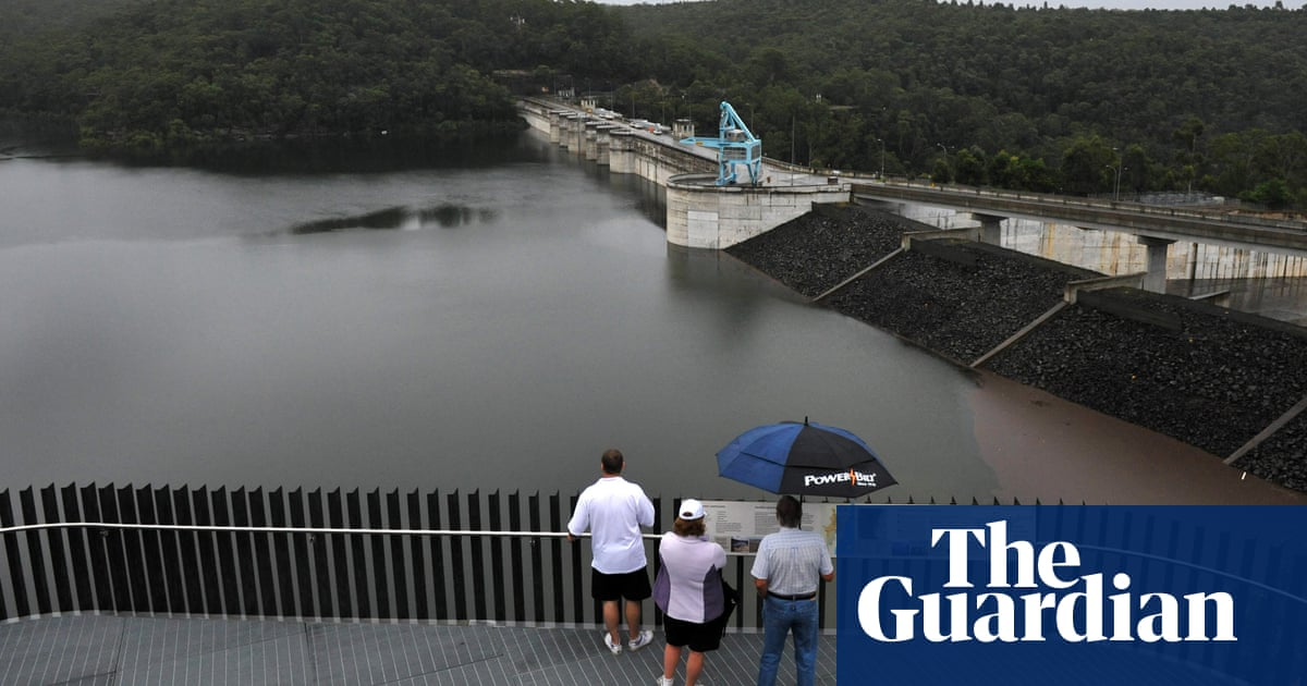 Blue Mountains wilderness would be 'permanently' changed by raising