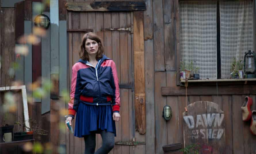 Jodie Whittaker as Anna