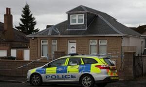 9bc6d1be5ecb9 Edinburgh woman seriously injured after doorstep 'acid' attack | UK ...