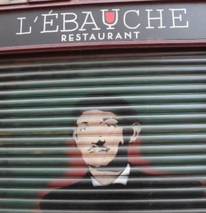 L'Ébauche, Lyon