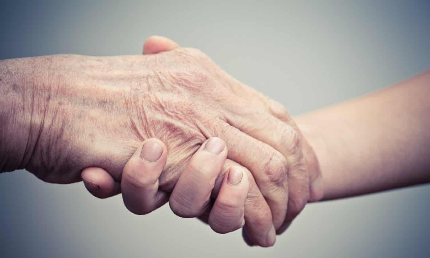 Out of sadness into empathy: the top 10 caregivers in fiction