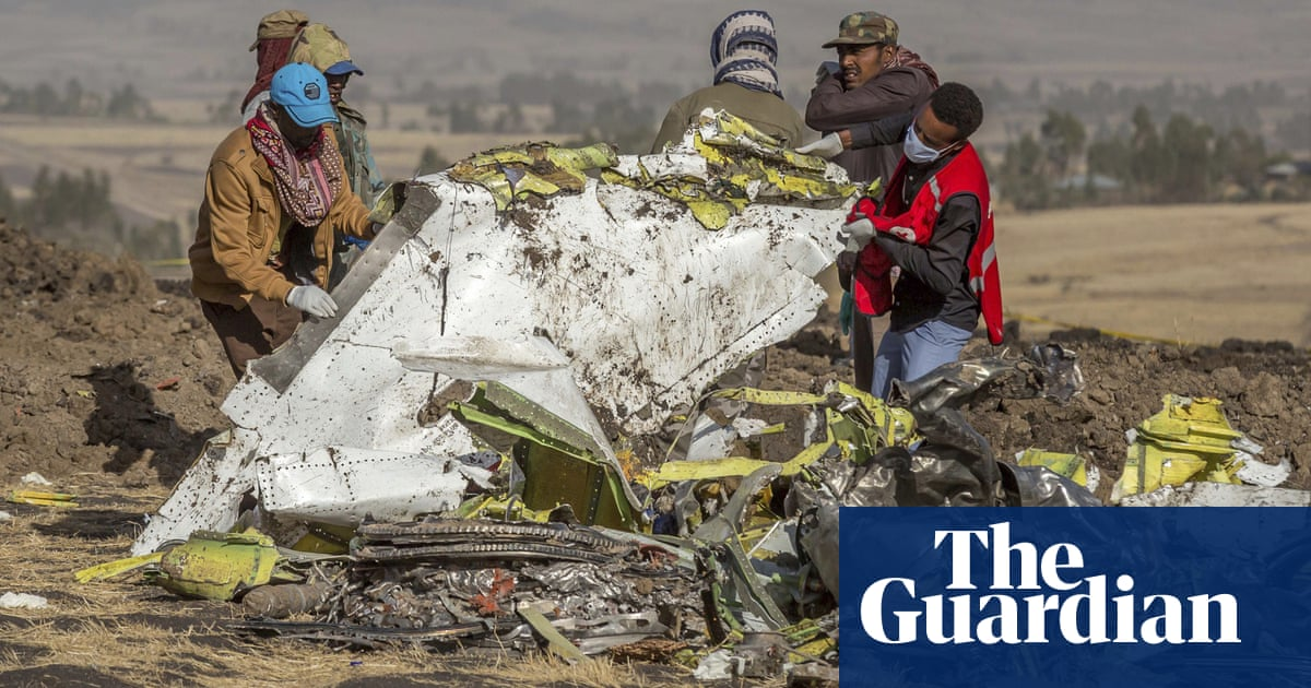 Ethiopia plane crash: what we know about the disaster so far – video