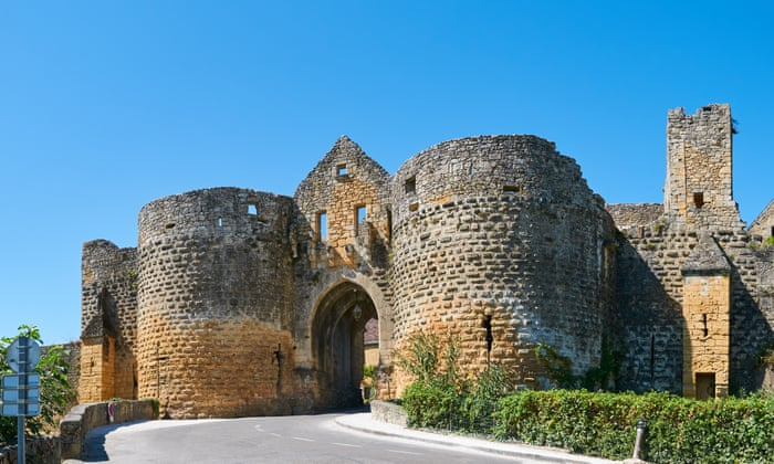 20 of the most beautiful villages in France | Travel | The Guardian