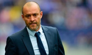 Nuno Espírito Santo is set to take over at Wolves after leaving Porto earlier this month.