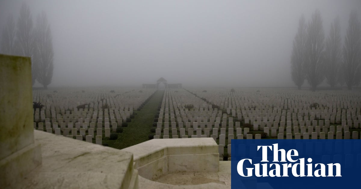 Scandal of unequal commemoration of UK's WW1 dead known about 'for years'