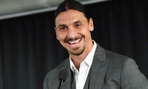 Zlatan Ibrahimovic: Merseyside or Milan for football's self-styled Lion?