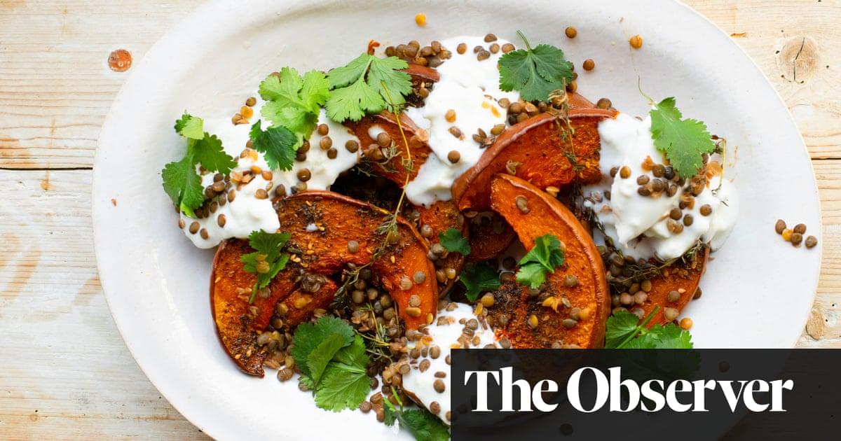 20 years of Observer Food Monthly: Nigel Slater's five star ingredients