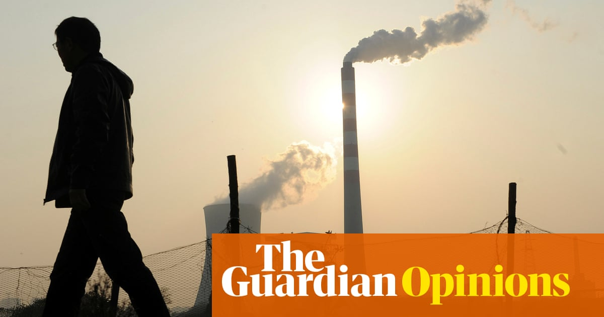 China's pledge to kick the coal habit comes at a critical moment for the planet