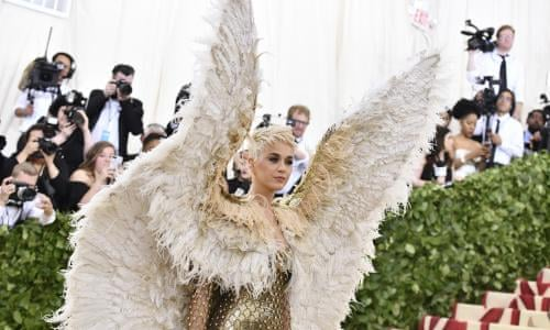 Met Gala 2018: let us give thanks for the best dress code of