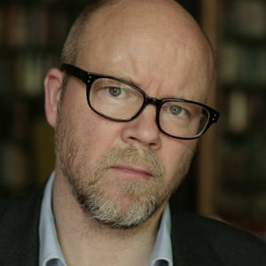 Toby Young.