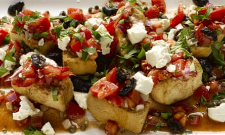 Experts said the study added to the body of evidence of the benefits of a Mediterranean-style diet.