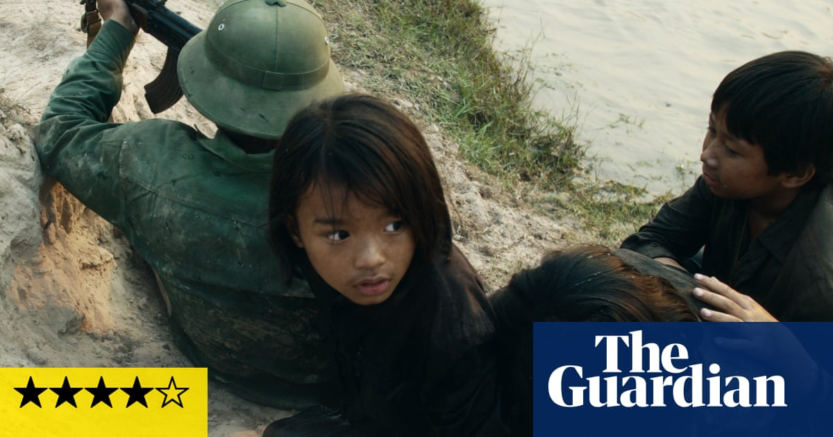 First They Killed My Father review – Angelina Jolie's