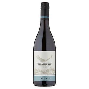 Trapiche Pinot Noir web